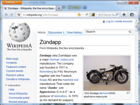Zundapp motorcycle history and sidecar pro