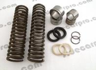 cj750 parts front fork rebuild kit