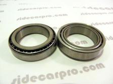 chang jang750 cj 750 parts tapered steering bearings m1super