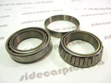 cj750 parts tapered steering bearing chiangjiang750