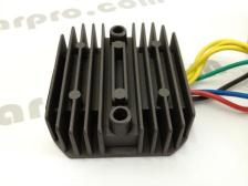 cj750 parts 12v upgrade wire assembly rectifier voltage regulator