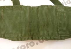 pla bandoleer starage pouch ammunition CJ750 CJ750 parts