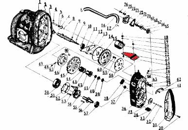 Royal 8300 Wiring Diagram also Honda Cb750 Sohc Engine Diagram as well Indicator Buzzer Wiring Diagram together with Suzuki Repair Manuals For Motorcycle together with Gearboxshafts. on royal enfield wiring diagram