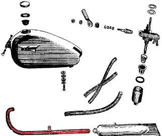Buick 225 Odd Fire Engine Diagram
