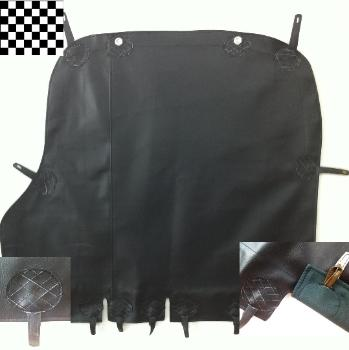 Chang jiang sidecar cover 750 cj CJ750 parts